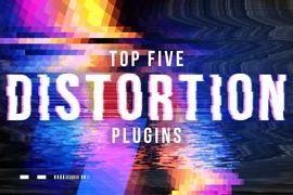 Sonic Academy Top 5 Free Distortion Plugins with Protoculture TUTORiAL