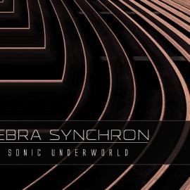 Sonic Underworld Zebra Synchron For U-HE ZEBRA 2