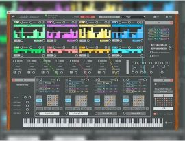 Soundmanufacture Modular Sequencer 1.0.2 AMDX for Max4live