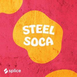 Splice Originals Steel Soca with Freddy Harris III WAV KONTAKT