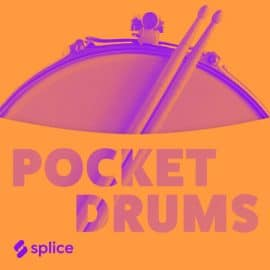 Splice Pocket Drums with Corey Fonville