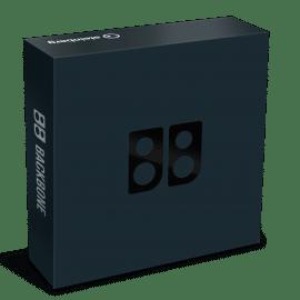 Steinberg BackBone v1.0 [WIN]