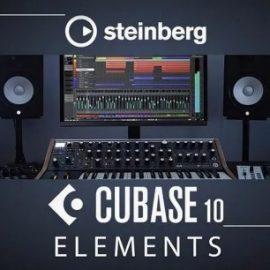 Steinberg Cubase Elements v10.5.20 eXTender [WIN]
