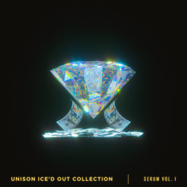 Unison Ice'd Out Collection For Serum