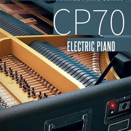 8dio Studio Vintage Series: CP70 Electric Grand Piano KONTAKT