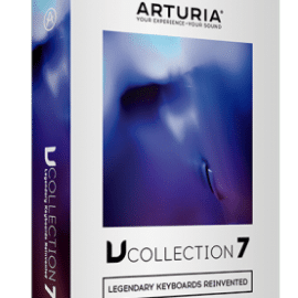 Arturia Instruments Collection 27.06.20 (Mac OS X)