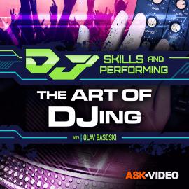 Ask Video DJ Skills and Performing 101 The ART of DJing TUTORiAL