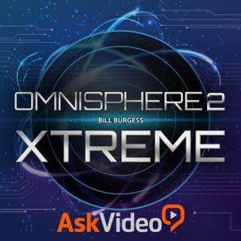 Ask Video Omnisphere 201 Omnisphere 2 Xtreme TUTORiAL