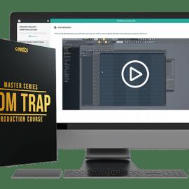 Cymatics Master Series EDM Trap Production Course TUTORiAL