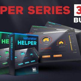 Helper Series 2 Bundle Upgrade from Single Module (WIN-MAC)