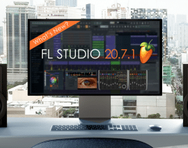 Image-Line FL Studio Producer Edition + Signature Bundle v20.7.1.1773 x86 x64 Fixed