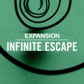 Native Instruments Infinite Escape v.1.0 [WiN-MAC]