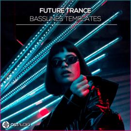 OST Audio Future Trance Basslines For FL STUDiO/ABLETON/CUBASE TEMPLATE