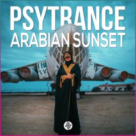 OST Audio Psytrance Arabian Sunset For FL STUDiO/ABLETON TEMPLATE