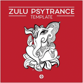 OST Audio Zulu Psytrance For FL STUDiO/ABLETON TEMPLATE