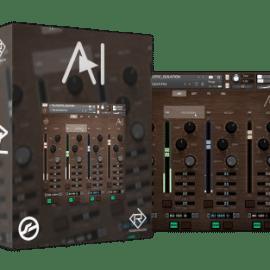 Rigid Audio Acoustic Isolation KONTAKT