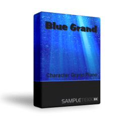 Sampletekk Blue Grand MkII KONTAKT