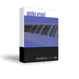 Sampletekk White Grand MkII KONTAKT