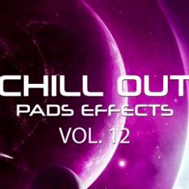 Rafal Kulik Chillout Pads Effects Vol 12 WAV