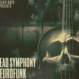 Freaky Loops Dead Symphony Neurofunk WAV