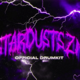 Stardustszn Official Drum Kit WAV FLP