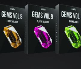 Cymatics ULTIMATE HIP HOP BUNDLE