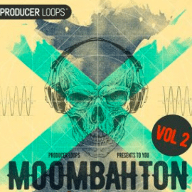 Producer Loops Moombahton Anthems Vol 2 MULTiFORMAT