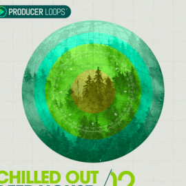 Producer Loops Chilled Out Deep House Vol 2 MULTiFORMAT