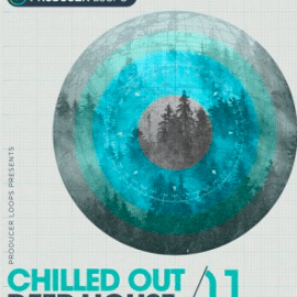 Producer Loops Chilled Out Deep House Vol 1 MULTiFORMAT