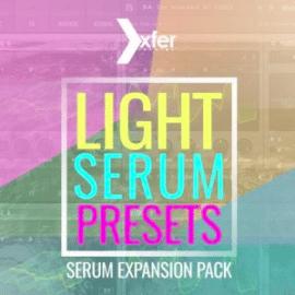 Plugin Boutique Light Serum Presets