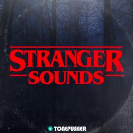 Tonepusher Stranger Sounds For XFER RECORDS SERUM