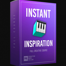 Production Music Live Instant Inspiration TUTORIAL