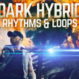 Epic Stock Media Dark Hybrid Rhythms and Loops WAV