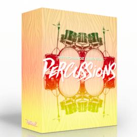 Retrohandz Essential Percussions WAV
