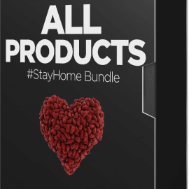 Soundmasters StayHome Bundle MULTiFORMAT