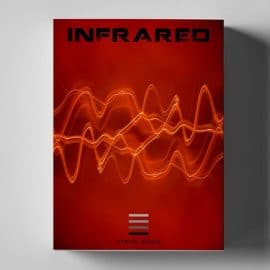 String Audio Infrared For Omnisphere 2.6