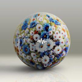 WavSupply Noah Mejia Flowers (One Shot Kit) WAV MiDi