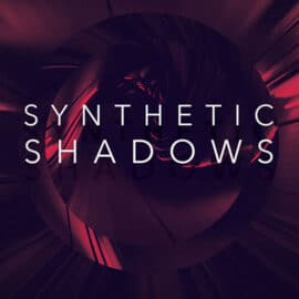 8Dio Synthetic Shadows KONTAKT