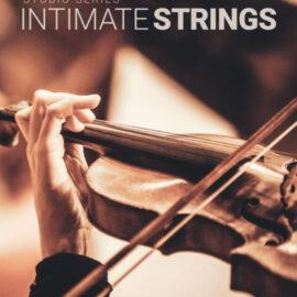 8dio Intimate Studio Strings v1.3 KONTAKT