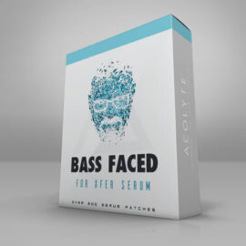 Acolyte Bass Faced for Xfer Serum SERUM