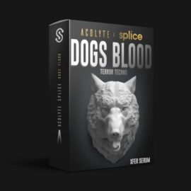 Acolyte Dogs Blood Serum Presets SERUM