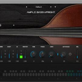 Ample Sound Ample Bass U v3.2.0 Update Incl Keygen (WIN OSX)