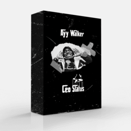 Ceo Status Drum Kit / Loop Kit