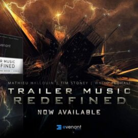 Evenant Trailer Music Redefined [FIXED]