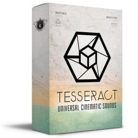 Ghosthack Tesseract – Universal Cinematic Sounds Download