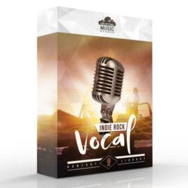 Bellatrix Audio Indie Rock Vocal (Kontakt)