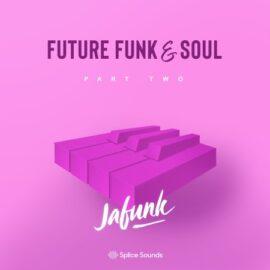 Jafunk's Future Funk & Soul Vol. 2