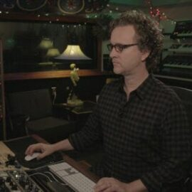 MixWithTheMasters Inside The Track 4 Greg Wells TUTORiAL