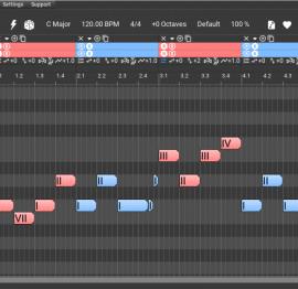 Music Developments Melodya v1.0.9 Incl Keygen (WIN OSX)
