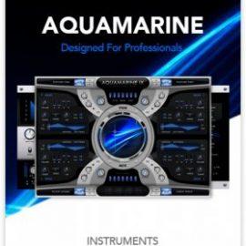 Muze Aquamarine Complete v1.2 KONTAKT Update ONLY